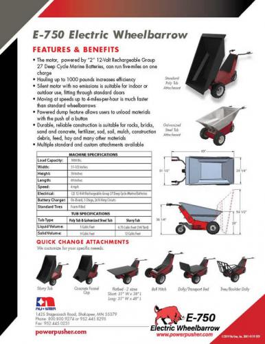 e-750-electric-wheelbarrow-brochure-EN Page 2